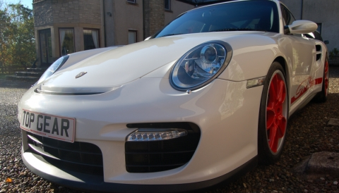 porsche gt2 club sport sorry now sold top gear specialist cars. Black Bedroom Furniture Sets. Home Design Ideas